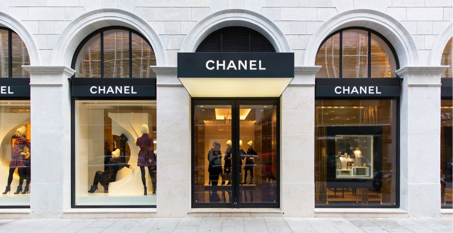 Chanel and Farfetch Partner Up To Make Augmented Retail Experience The Hottest Thing In Fashion