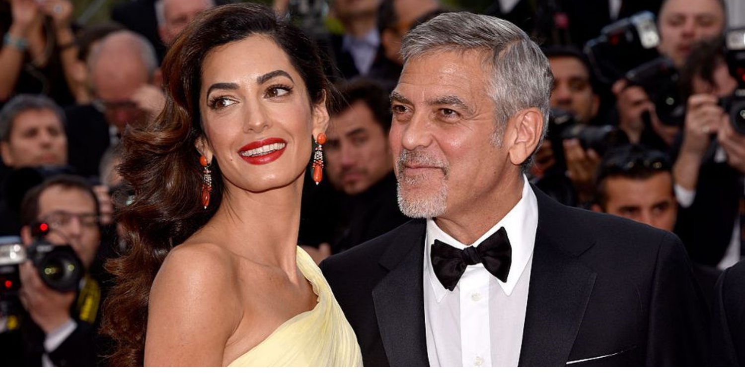 George Clooney On How He Knew Amal Was 'The One'