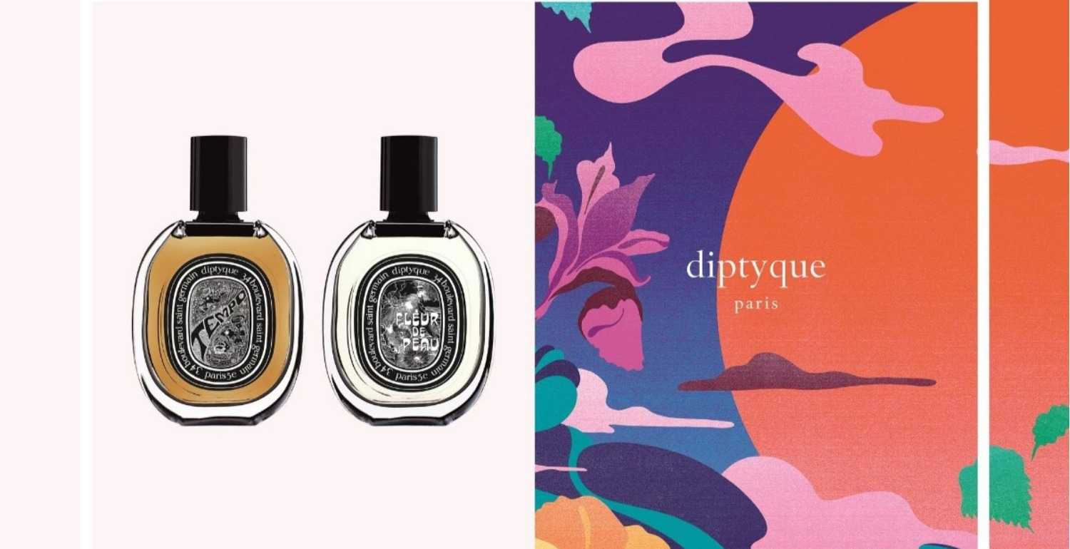 L'Eau and Behold: Celebrating Diptyque's 50th Anniversary