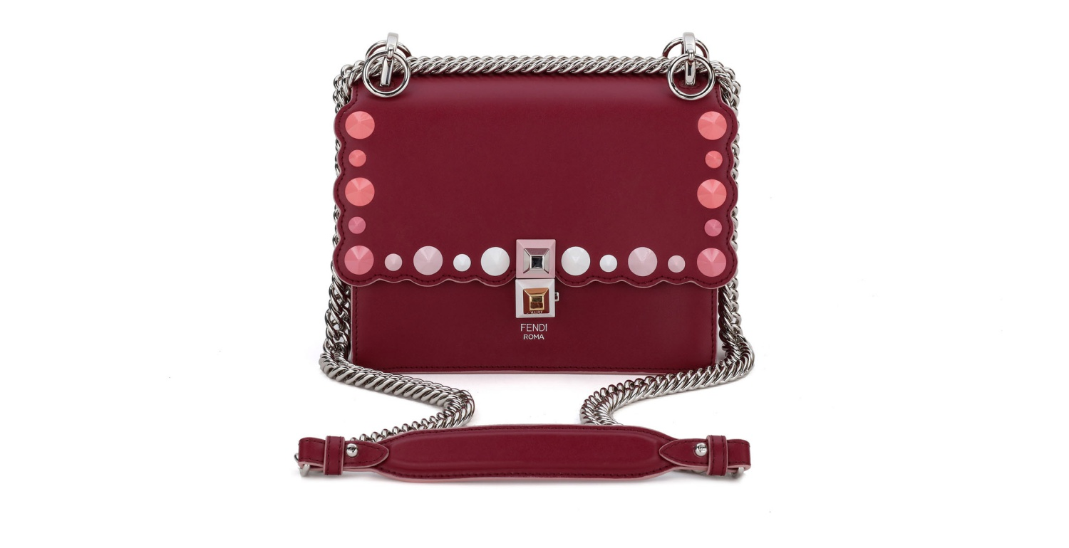 Celebrate The Year Of The Dog With Fendi's Chinese New Year Capsule Collection