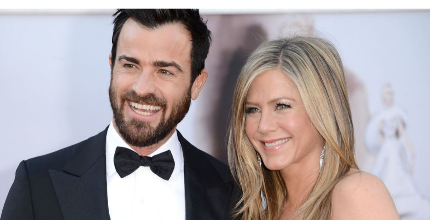 Jennifer Aniston and Justin Theroux Confirm Separation