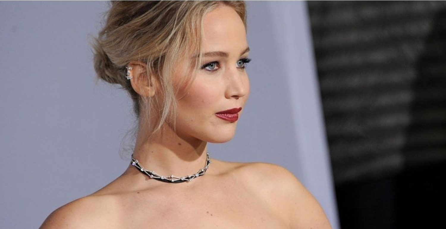 Jennifer Lawrence is Making a #MeToo Television Series