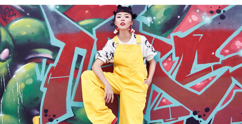 Personal Style: Fashion Designer, Kittie Yiyi