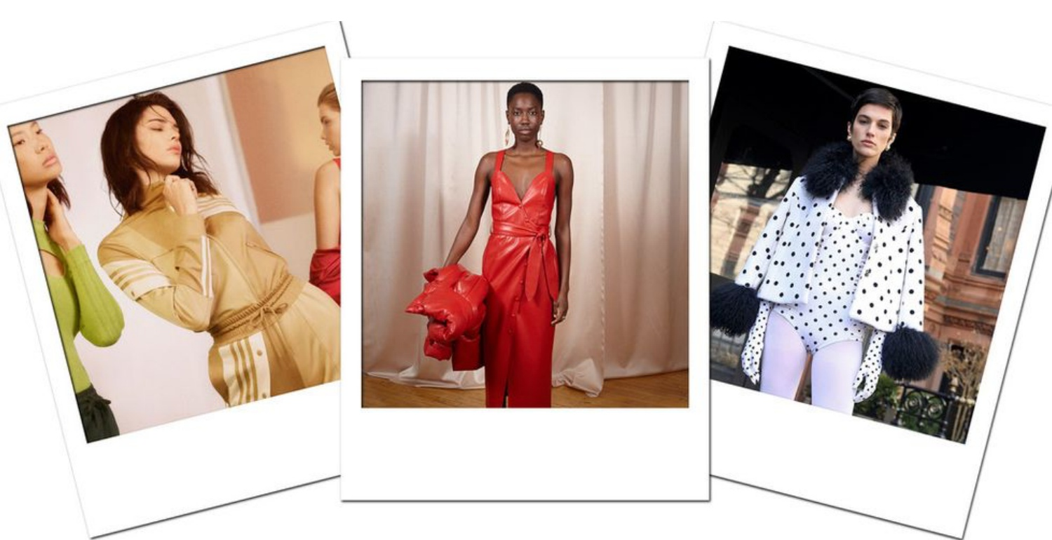 Fashion Week Newbies to Know About