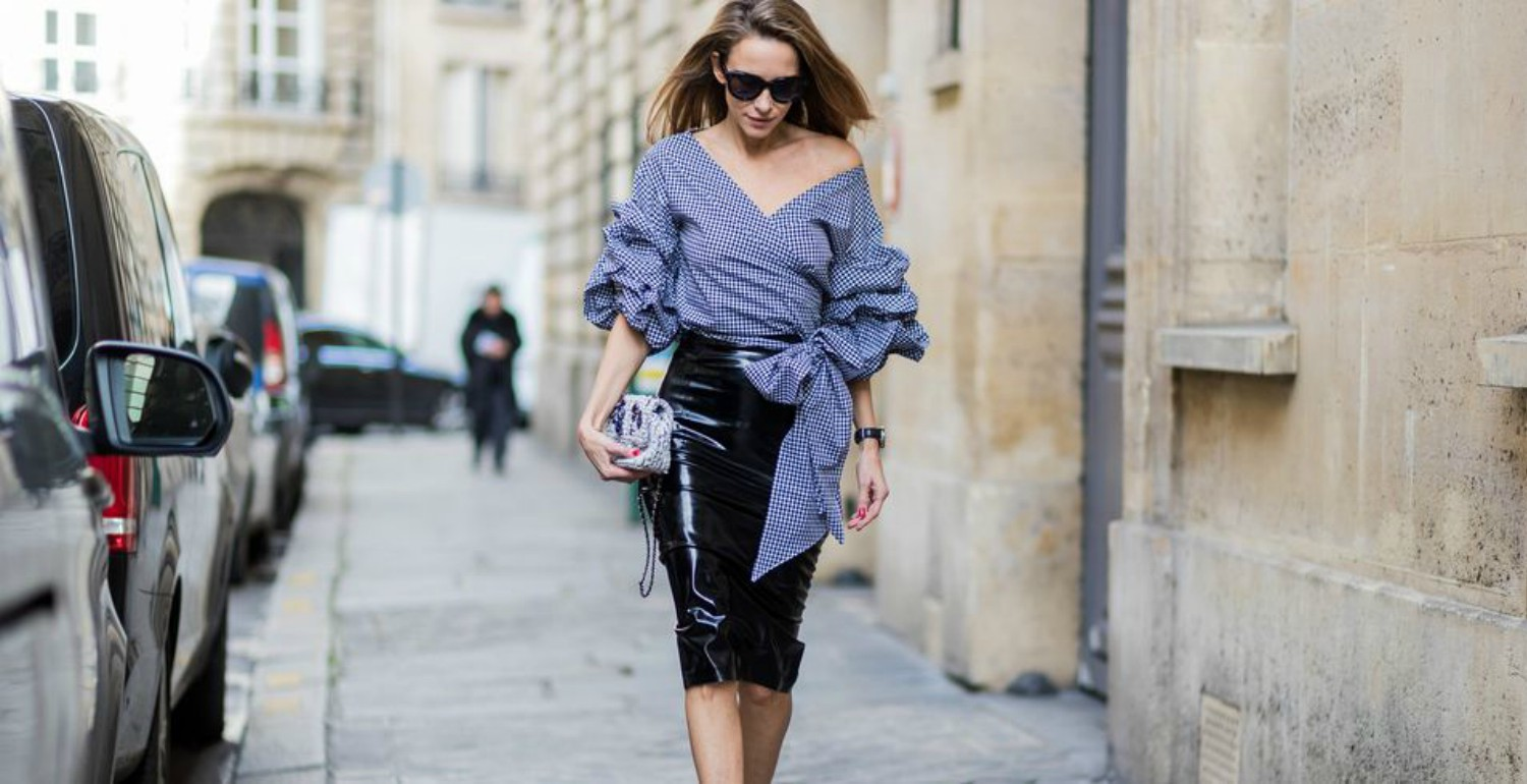 How To Style Your Pencil Skirt: 10 New Ideas