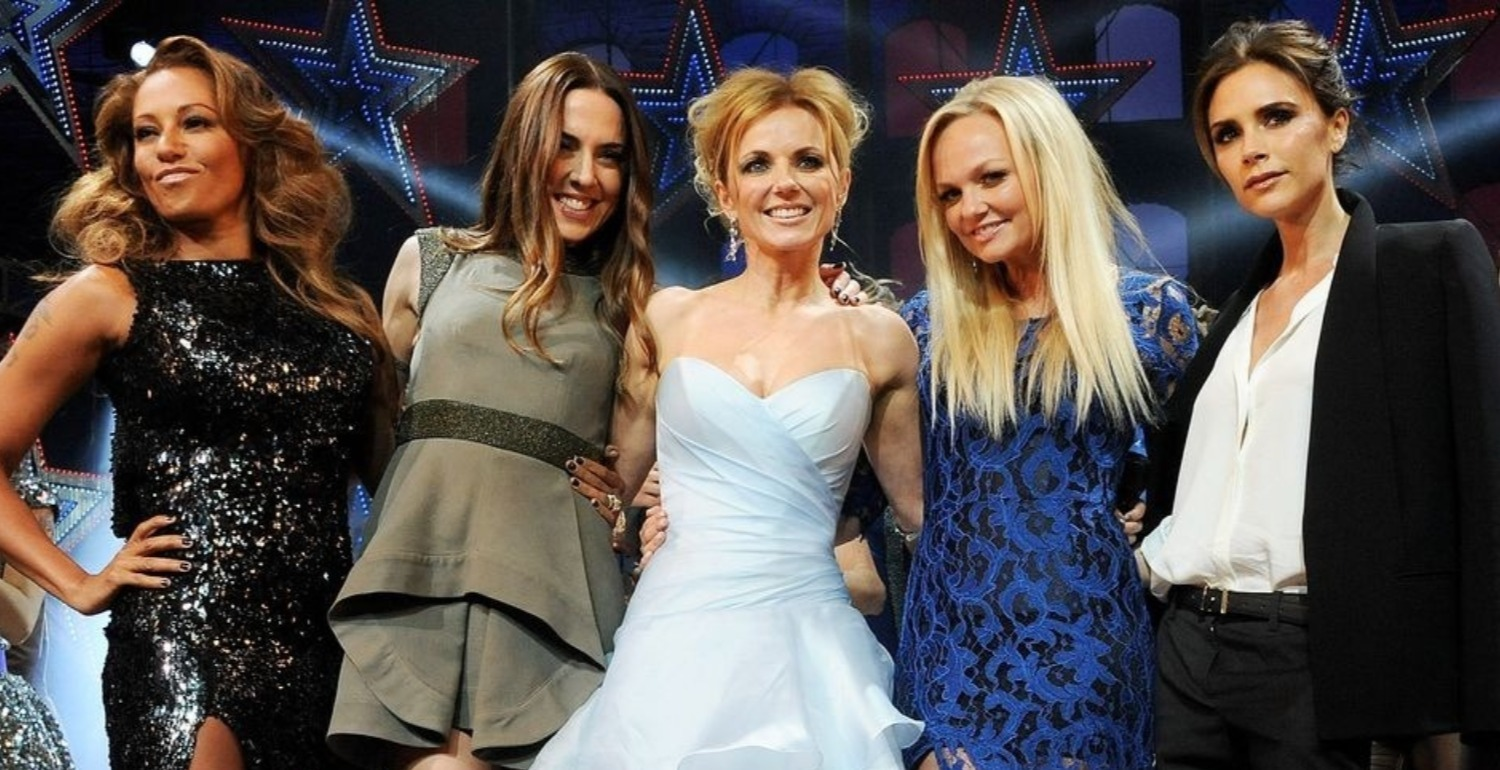 The Spice Girls Are Set For A Reunion, Including Victoria Beckham
