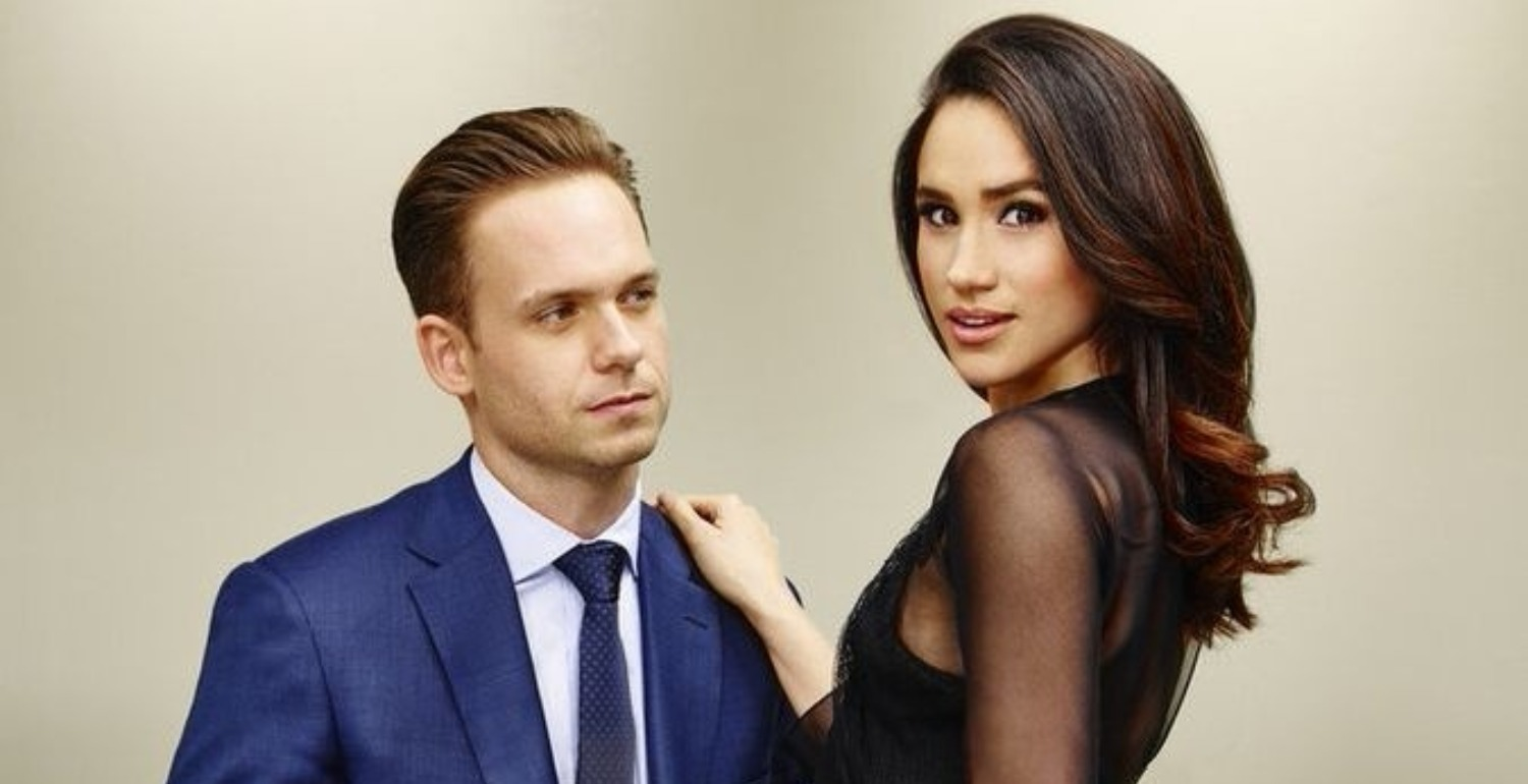 Suits Will Continue Into Season 8 Without Meghan Markle and Patrick J. Adams