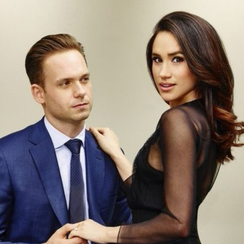 Suits Will Continue Into Season 8 Without Meghan Markle