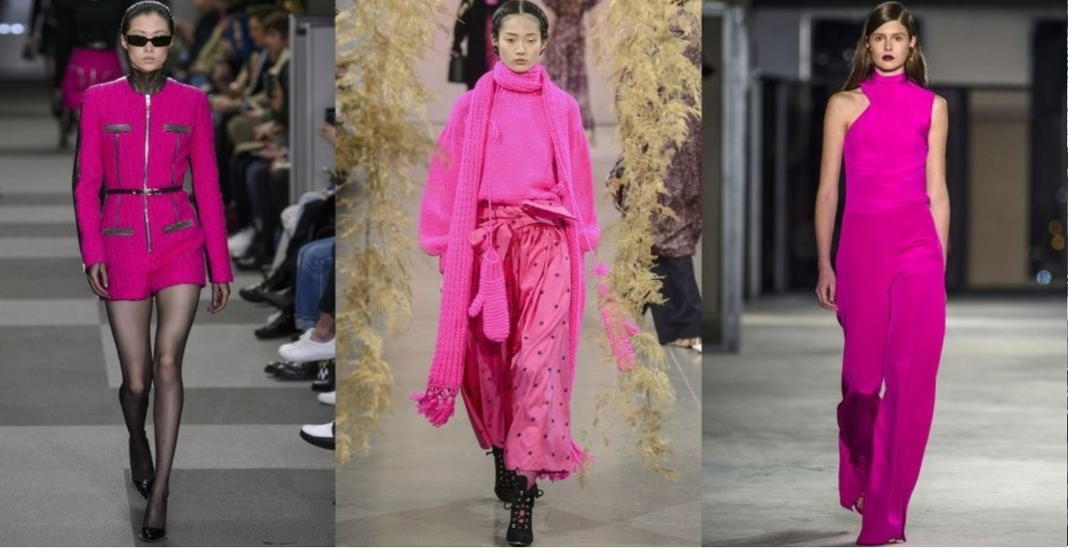 The Top Fall 2018 Trends Spotted at New York Fashion Week