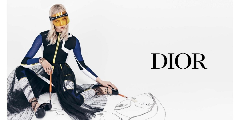 Say Hello To Dior's DiorClub Eyewear