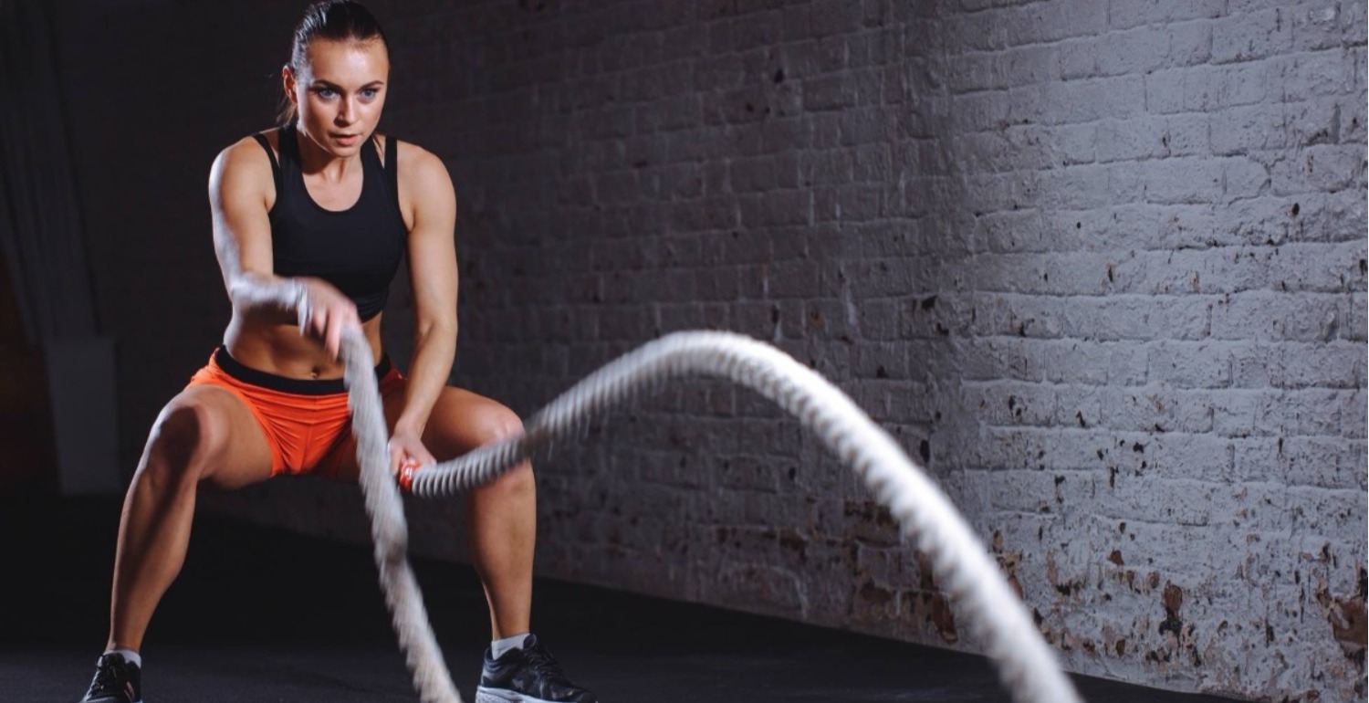 How Exercise Is Wrecking Your Skin