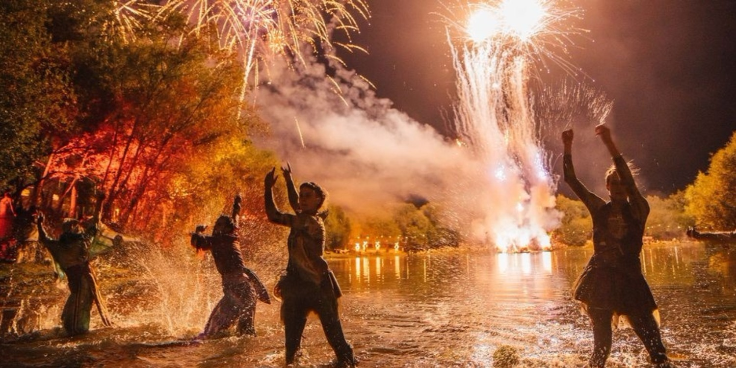 5 Festivals to Try in 2018 That You've Never Heard Of