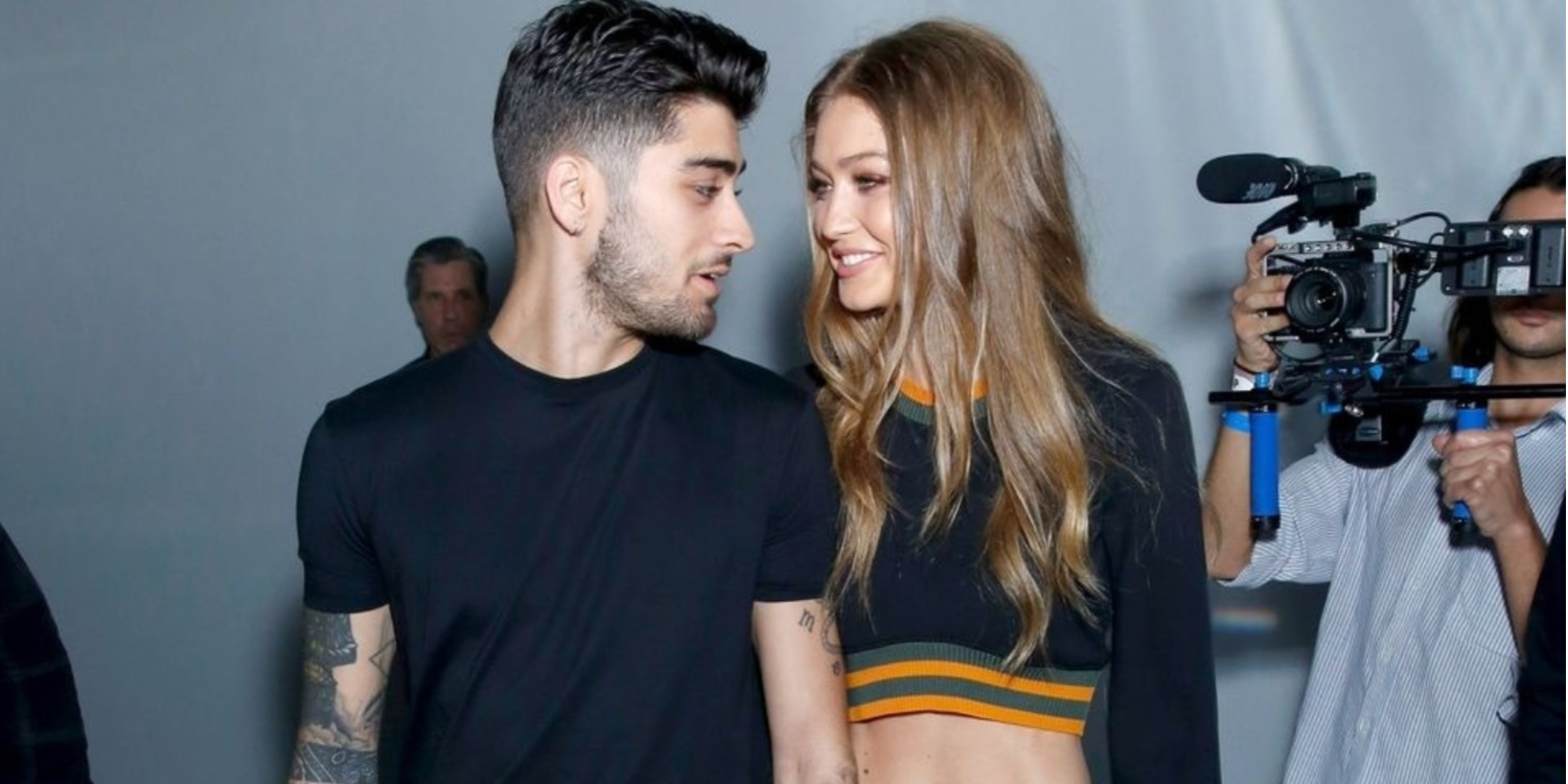 Gigi Hadid and Zayn Malik Confirm Break-Up
