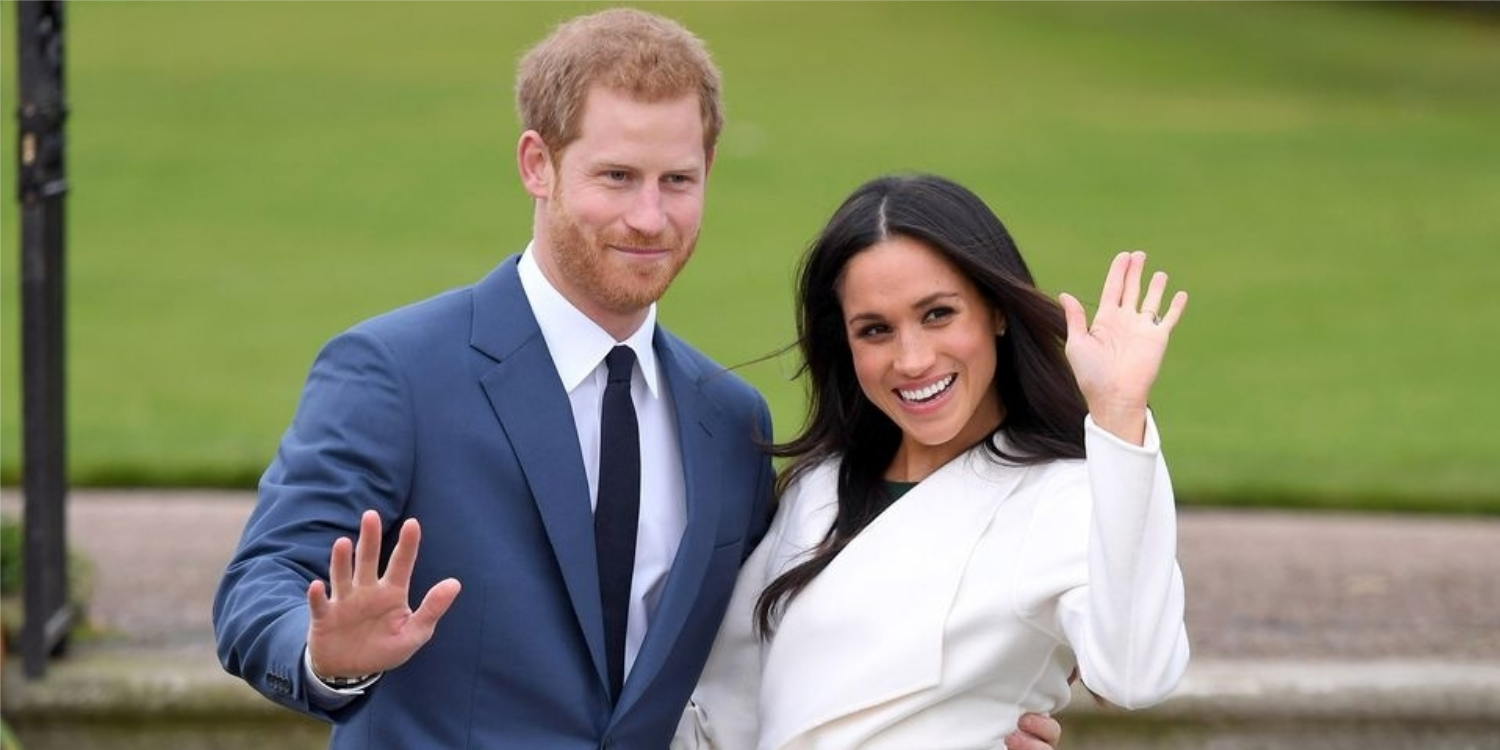 How to Watch Prince Harry and Meghan Markle's Royal Wedding