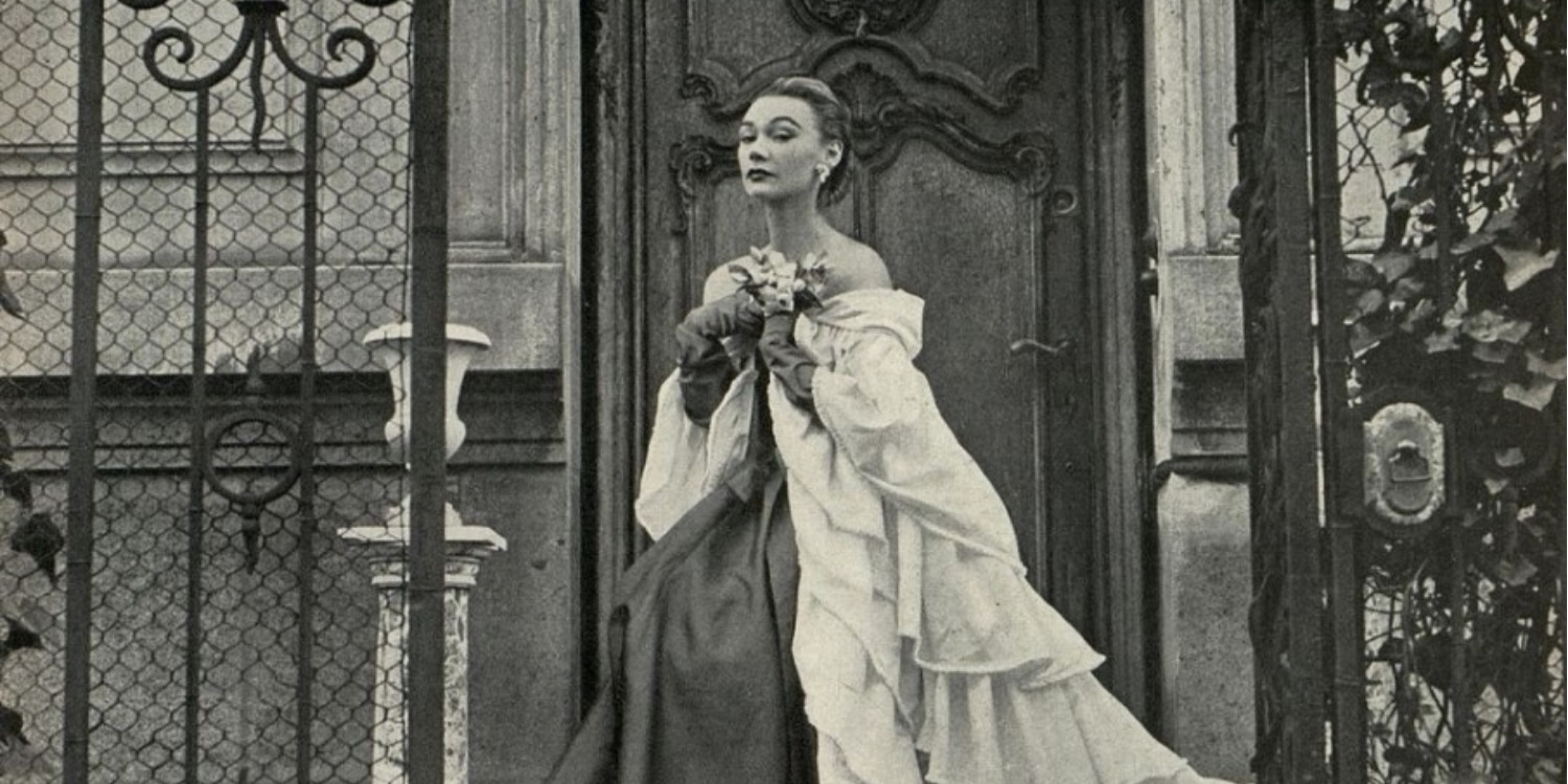 Hubert de Givenchy: New Name To Know