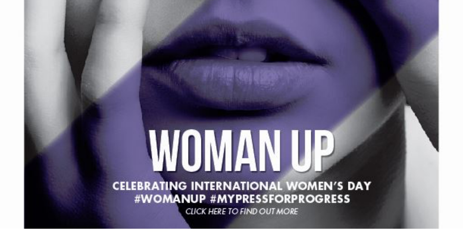 Celebrate International Women's Day With BAZAAR!