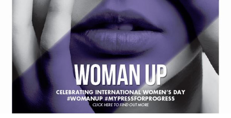 Celebrate International Women's Day With BAZAAR!