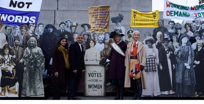 Why We Still Need International Women's Day