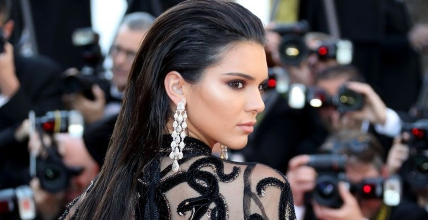 Is This Why Kendall Jenner Has Skipped Fashion Month?