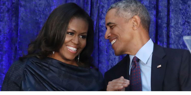 The Obamas Set to Produce Their Own Netflix Show