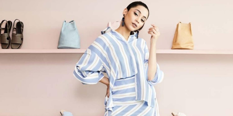 Personal Style: Shalma Ainaa