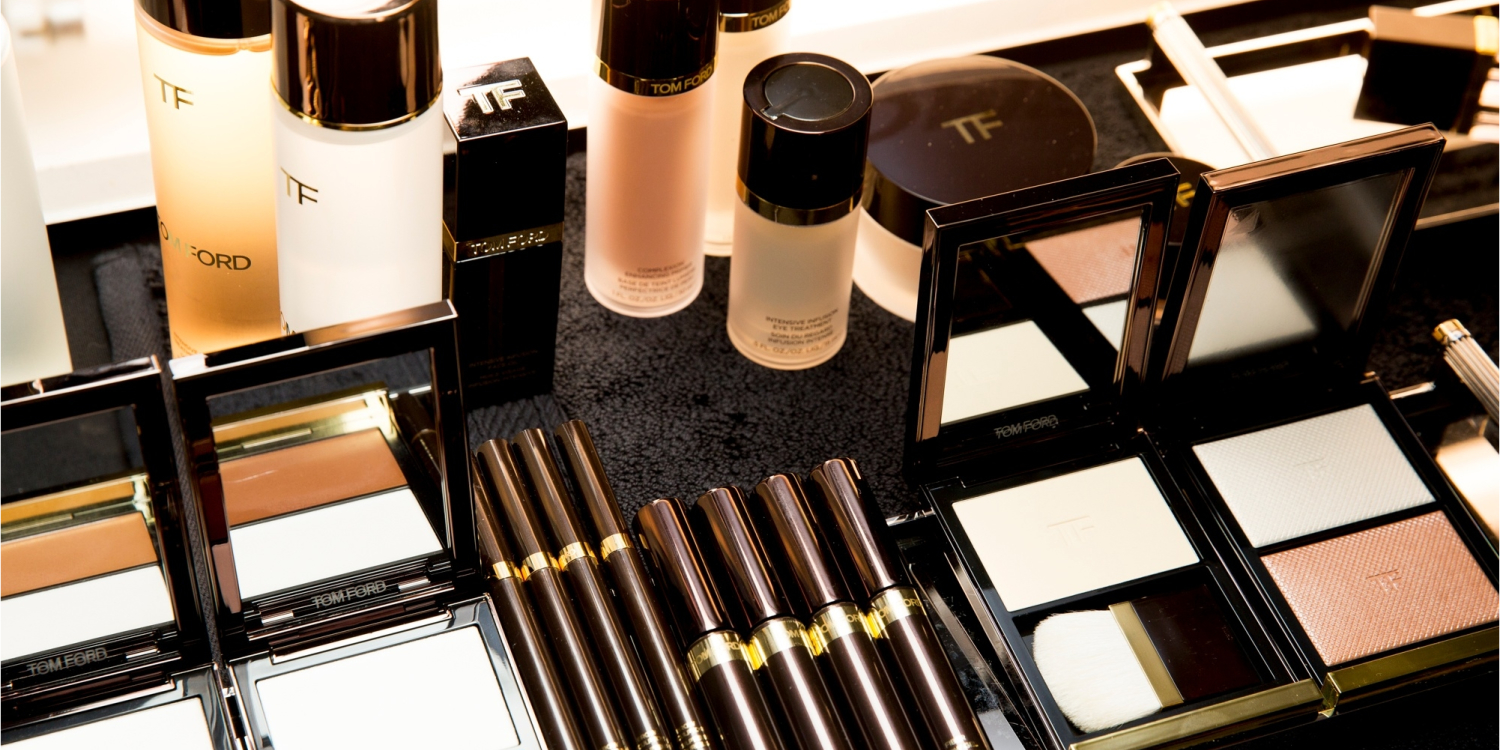 4 Things You Need To Know About Tom Ford