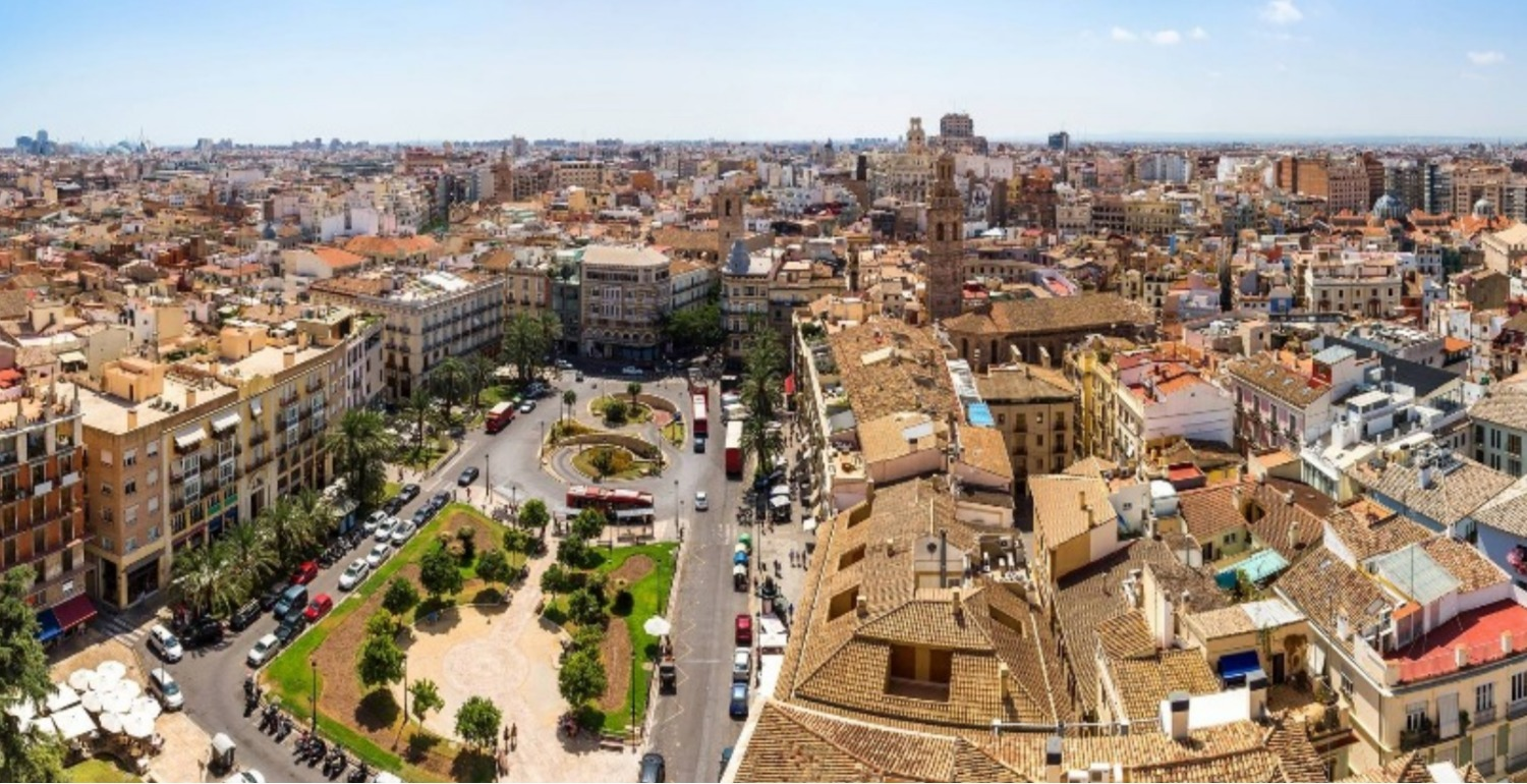 Valencia: A Spanish City Break