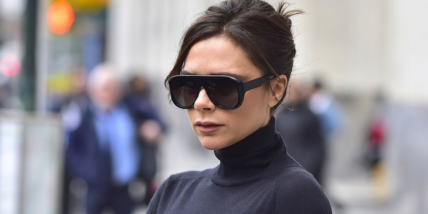 Victoria Beckham Is Launching A Skincare Line