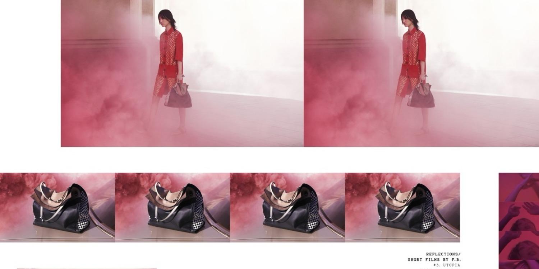 "Bottega Veneta Releases Last Chapter of The ""Art of Collaboration"" Series"