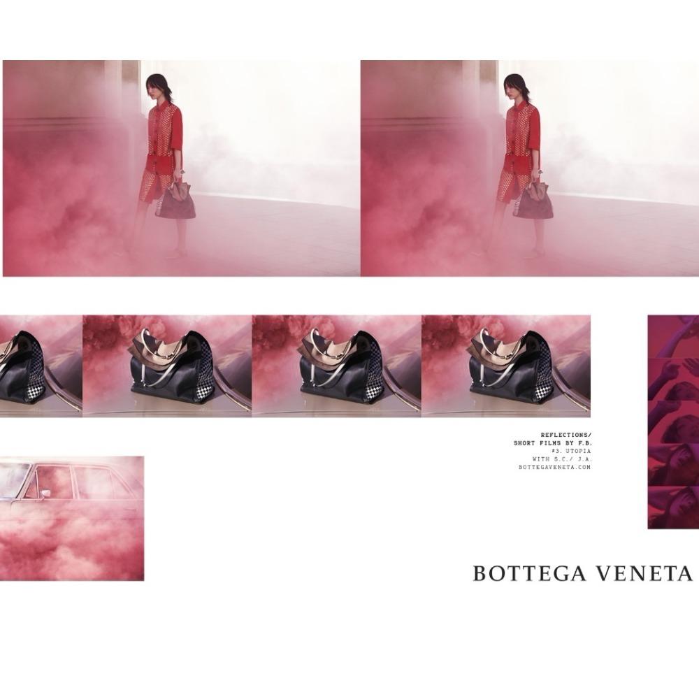 "c94432b0dd1a Bottega Veneta Releases Last Chapter of The ""Art of Collaboration"" Series -  Harper s Bazaar Malaysia"