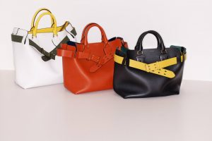 ed56984f5fd3 Burberry s Belt Bag Is Our New Everyday Accessory - Harper s Bazaar ...