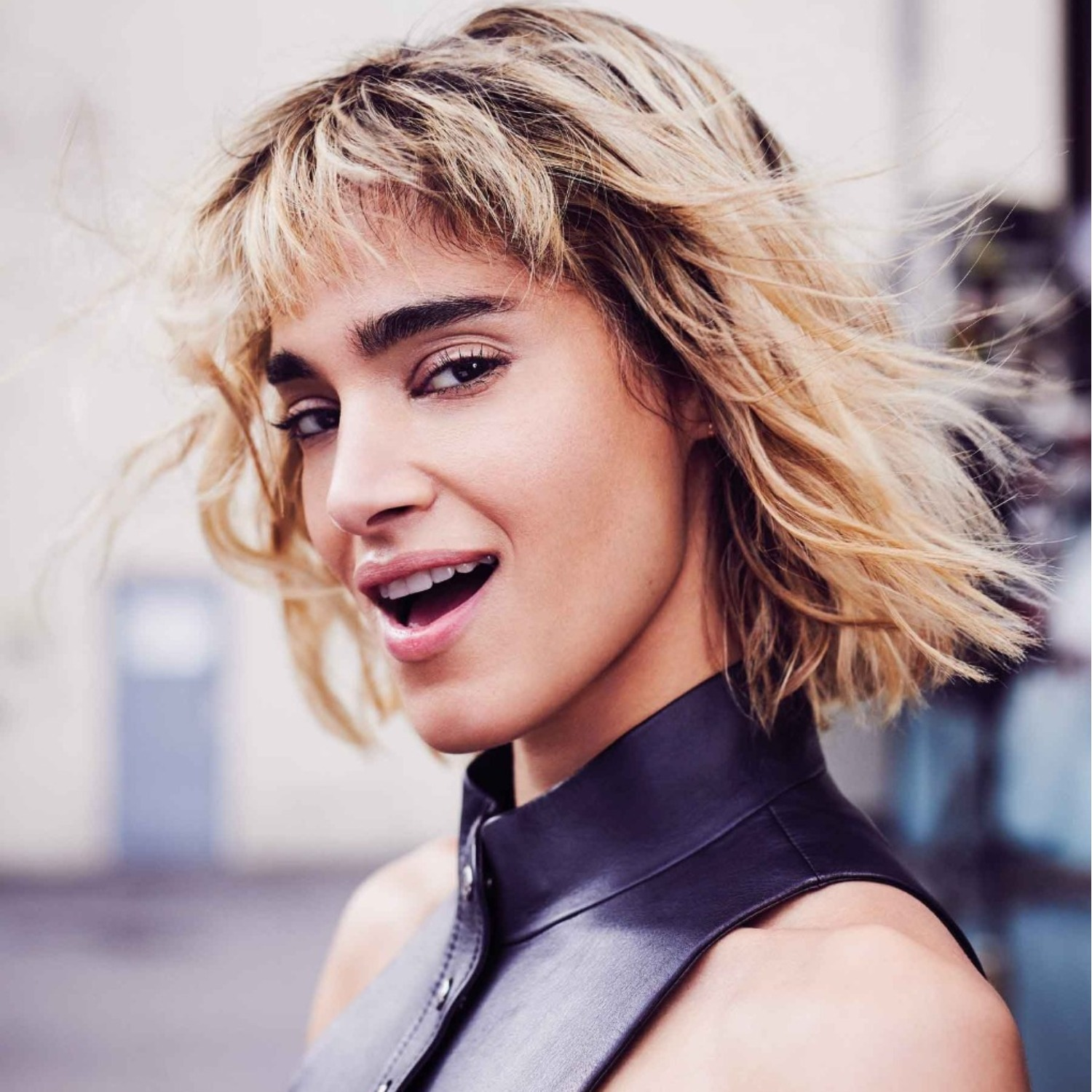 Sofia Boutella Nude Photos 65