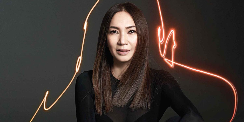 Malaysia's Most Stylish Women: Datin Adib Yasmin Aman