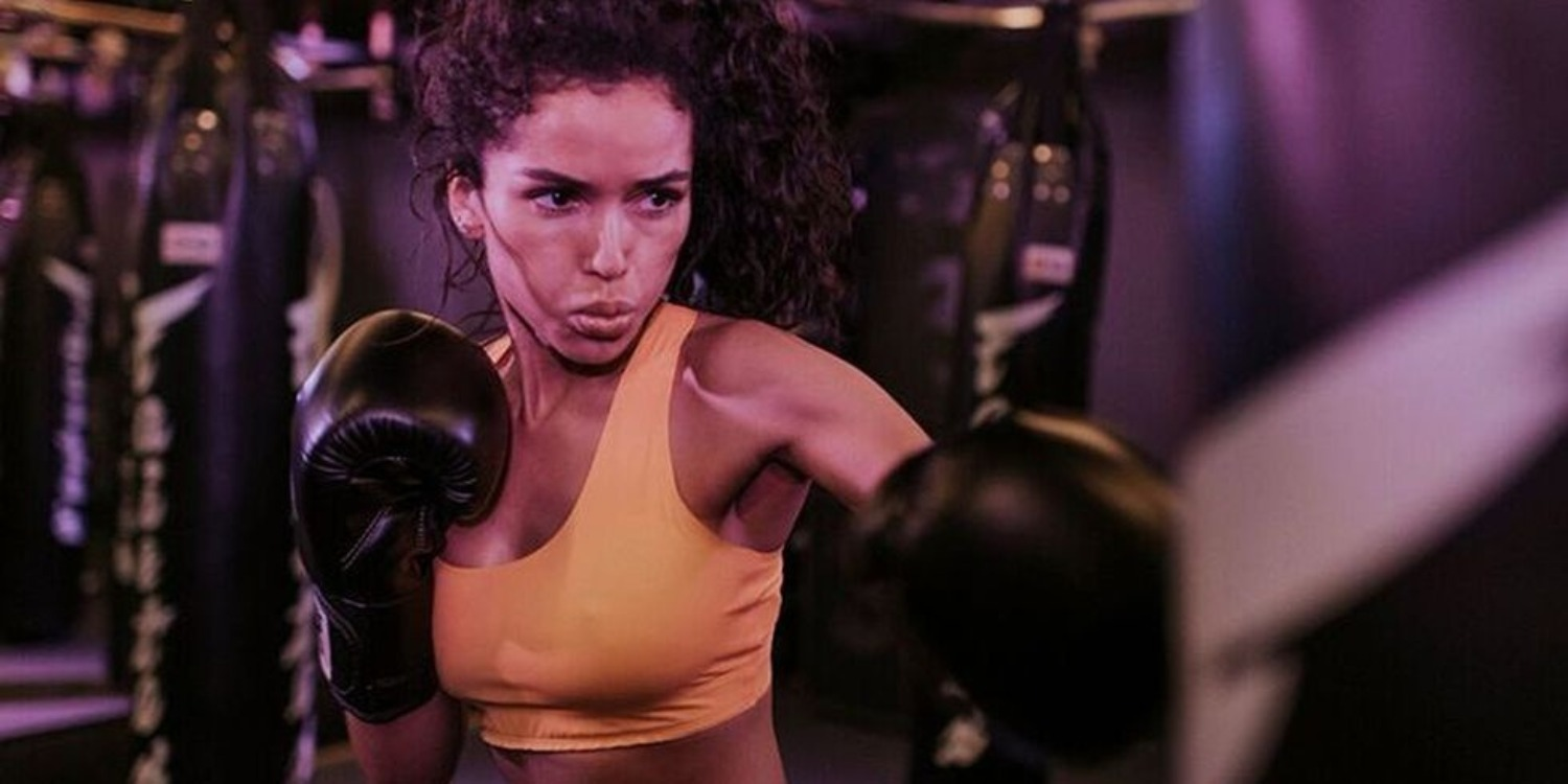 6 Ways Boxing Is Good For Your Mental Health