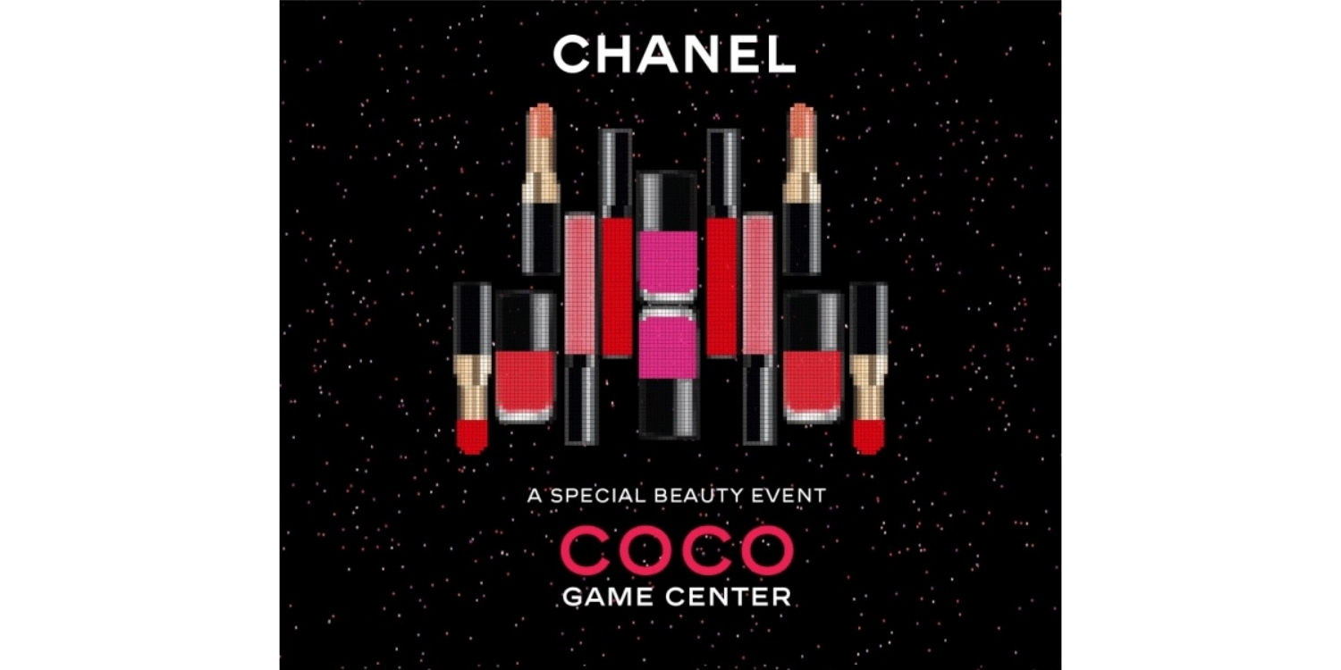 A Chanel Beauty-Pop Is Coming to Kuala Lumpur and You're Invited!