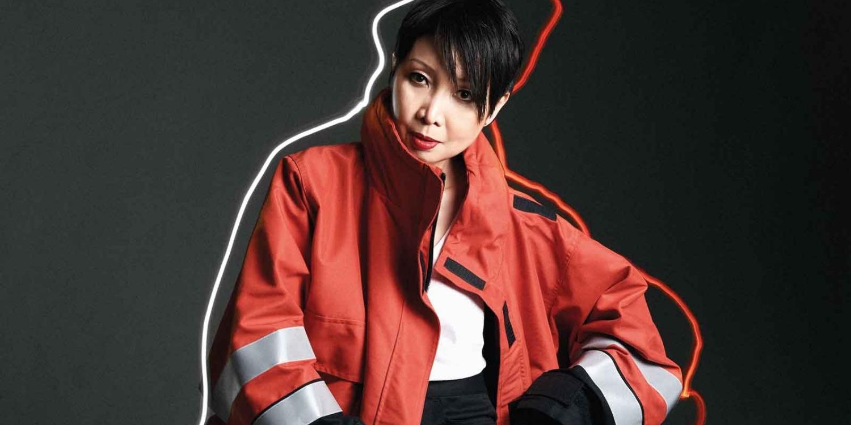 Malaysia's Most Stylish Women: Cilla Foong