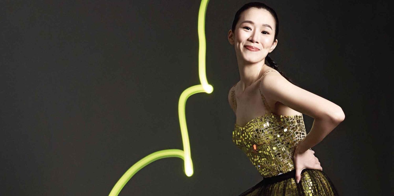 Malaysia's Most Stylish Women: Diani Lee