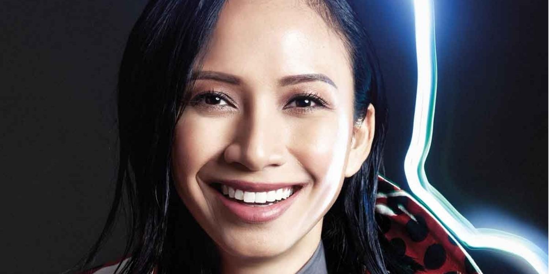 Malaysia's Most Stylish Women: Izrin Ismail