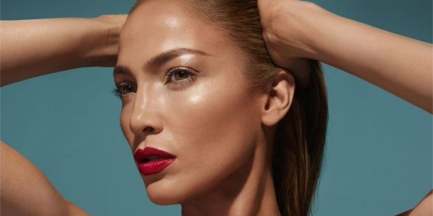 Jennifer Lopez is Launching a Makeup Line with 70 Products