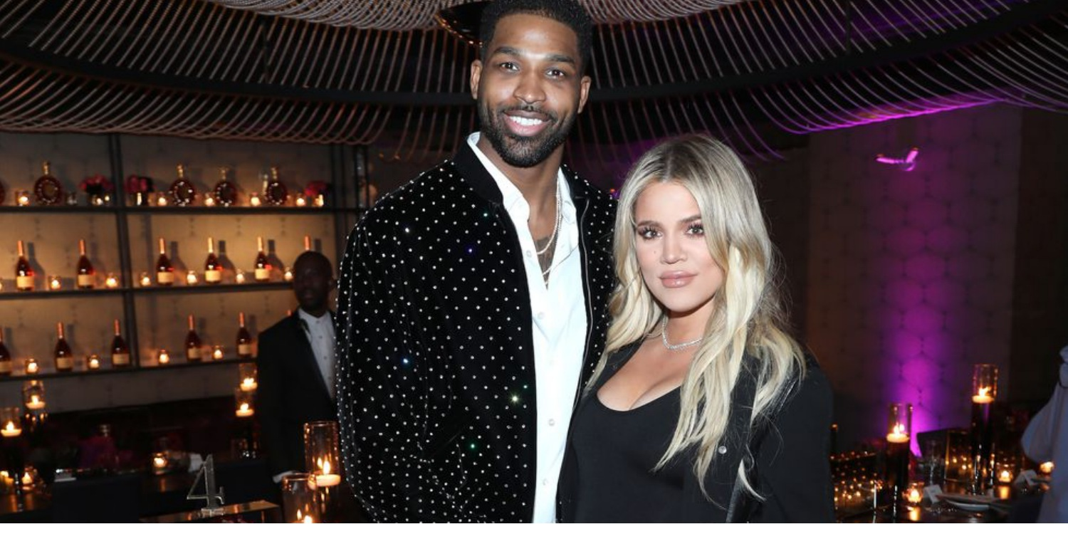 Khloé Kardashian Has Reportedly Given Birth To Her First Child
