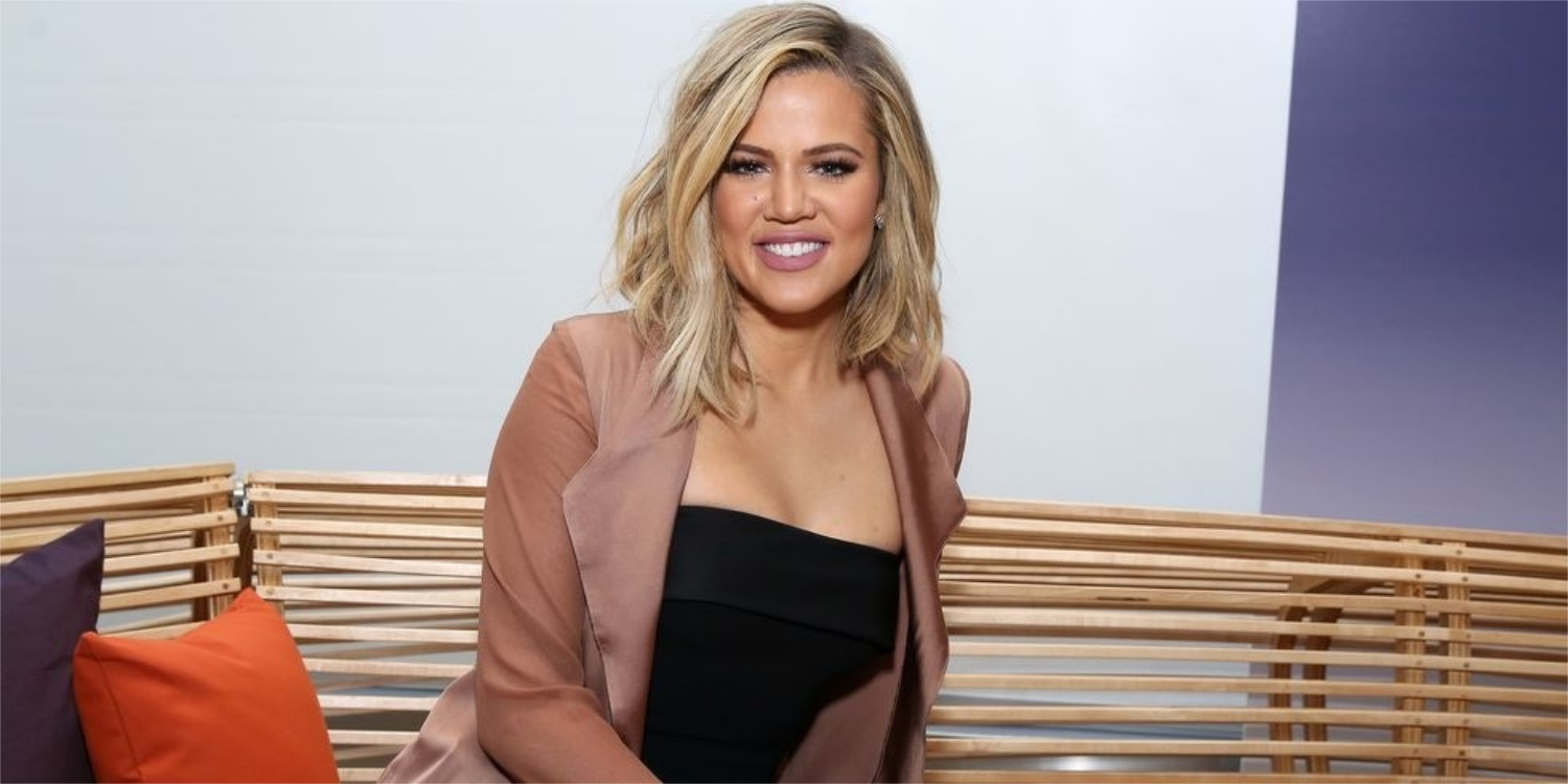 Khloé Kardashian Just Revealed Her Baby's Name and It's Super Unexpected