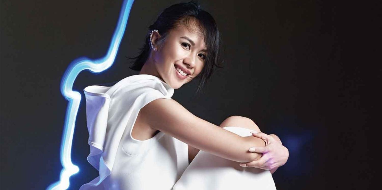 Malaysia's Most Stylish Women: Noreen Ramli