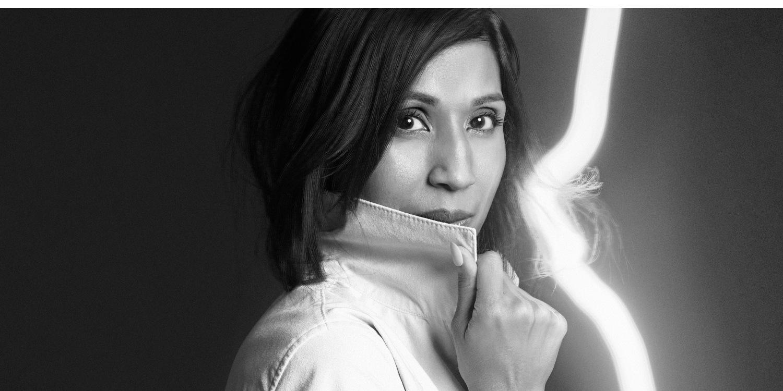 Malaysia's Most Stylish Women: Shireen Kandiah