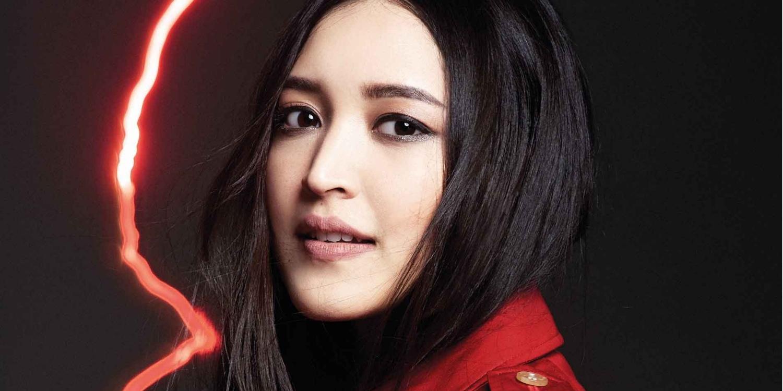 Malaysia's Most Stylish Women: Sophie Kamaruddin