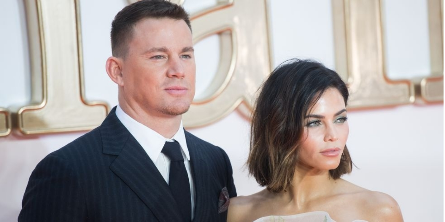 Channing Tatum and Jenna Dewan Announce Split After Almost 9 Years of Marriage