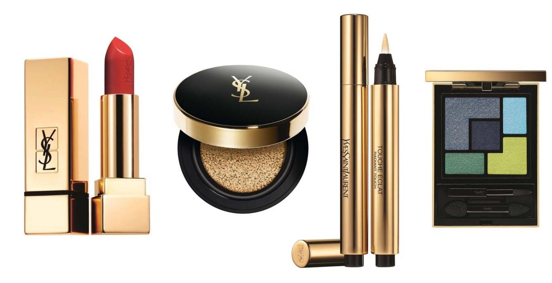 15 YSL Beauté Products BAZAAR Loves