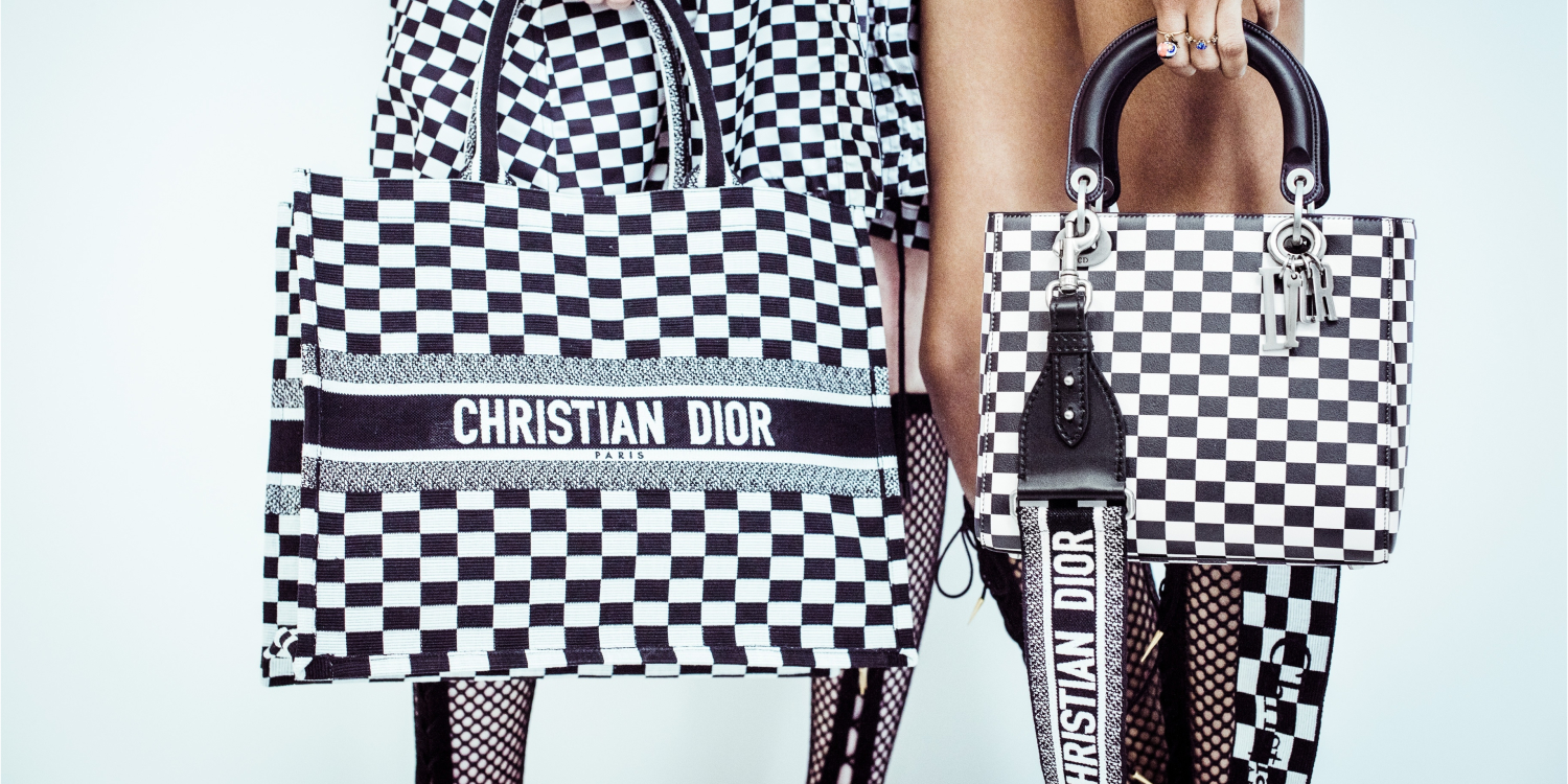 Dior Presents: A Closer Look at Dior Spring/Summer 2018