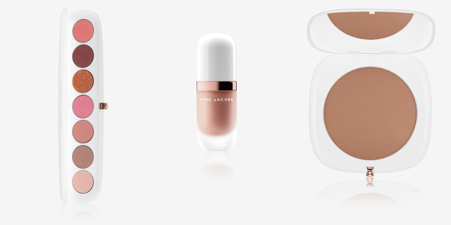 Marc Jacobs Beauty Just Dropped Its Revamped Coconut Collection