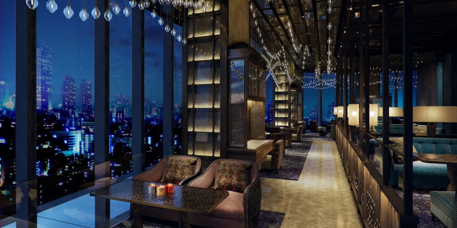 A First Look Into The All New-Ultra Luxurious Four Seasons Hotel Kuala Lumpur