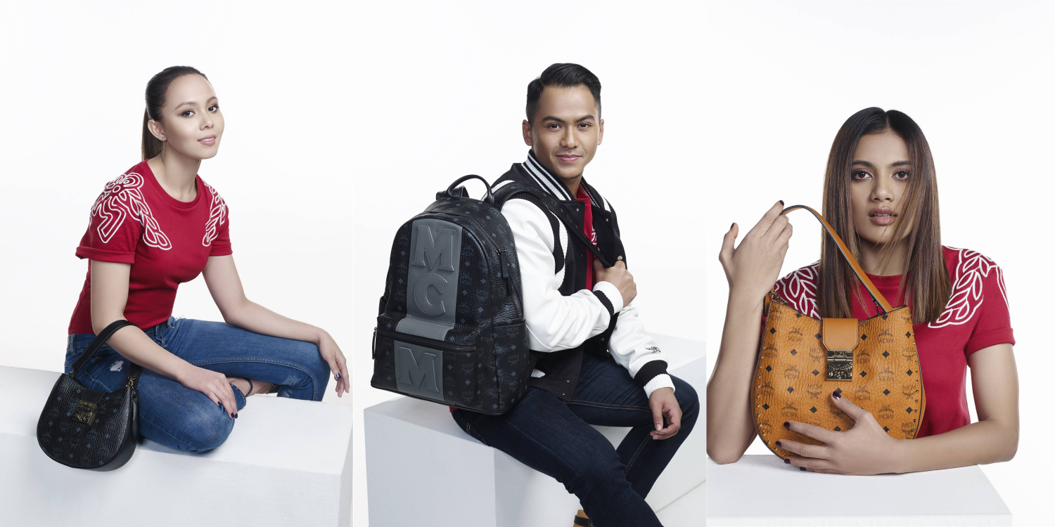 Celebrate Life with MCM's Spring/Summer 2018 Collection!